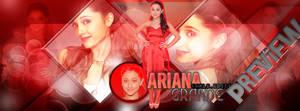 1-.Portada PSD -Ariana Grande