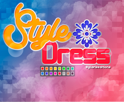 Style Dress. PS by Carls-Editions
