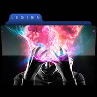 Legion Folder Icon