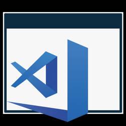 Visual Studio Code icon file