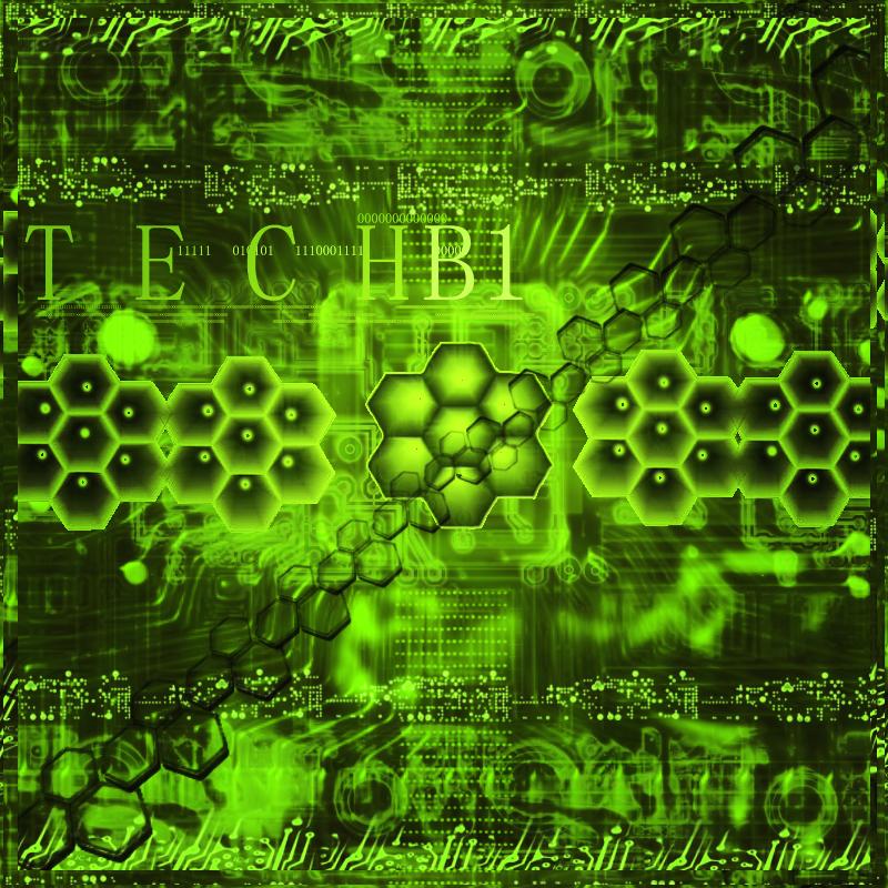 Tech B1 by TreehouseCharms