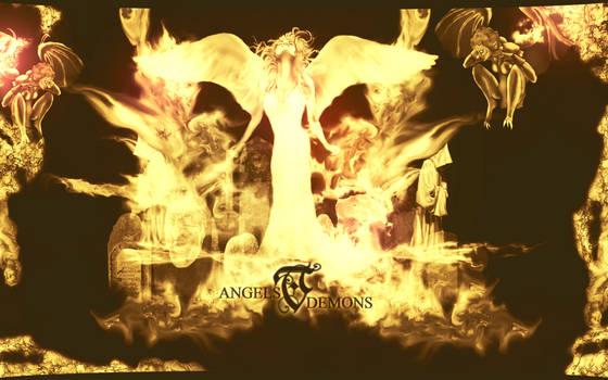 TC - Angels and Demons