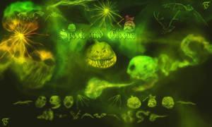 TC ~ Spook and Gloom
