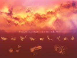 TC ~ HEART  OF   THE   SKY