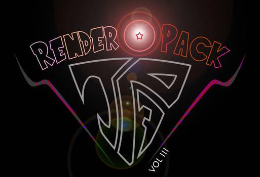 Render Pack Vol. III