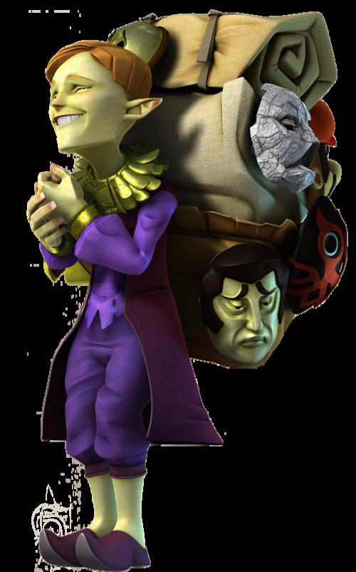 Happy Mask Salesman Happy Mask Salesman x ...