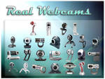 Real Webcams