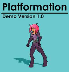 Platformation Demo 1.0 by ferriswheel42