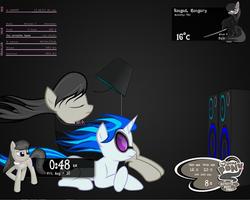My Little Pony Octavia is the Best Pony 1.1 by Danikika94