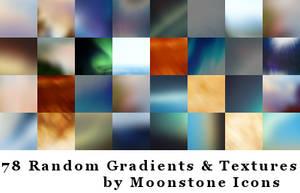 Misc Gradients and Textures