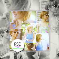[Ayumi Hamasaki]_PSD_By_Marjorie by Li-Hsiyan