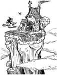 Hermit Witch