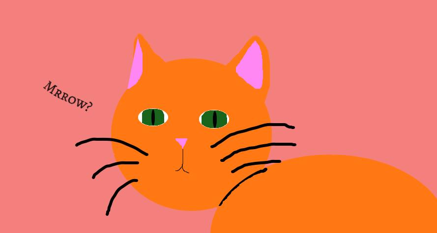 1st Cat by Starpath-Sky