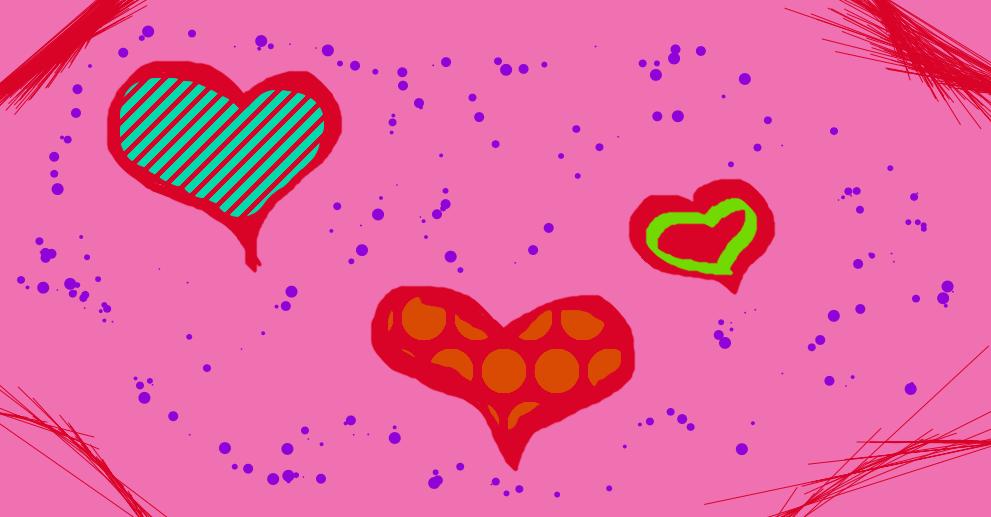 Happy Valentine's Day! by Starpath-Sky