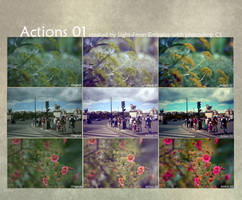 Actions 01