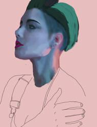 Hasley by Jenna-mayT2