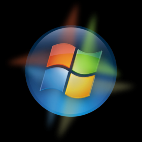 Jbensch 1 2 Windows Vista Boot Animation By AL Proto
