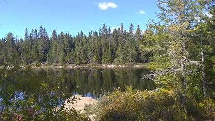 Faya Lake Campsite Walk-through