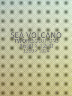 sea volcano by madFusion15