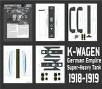 K-Wagen papercraft