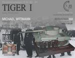 Tiger Tank Papercraft