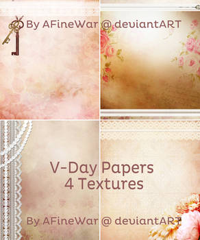 V-Day Papers