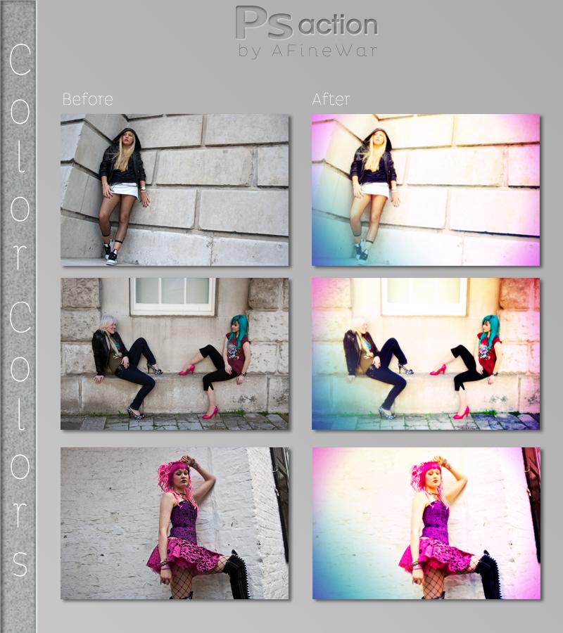 Color Colors