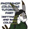 Photoshop - 1 - Base Colours
