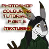 Photoshop - 2 - Textures
