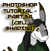 Photoshop - 3a - Cell Shading