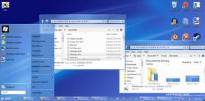 Plexcellent VS for Windows 7 (UPDATED)