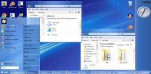 Plexcellent VS for Windows 7 (WIP 2)