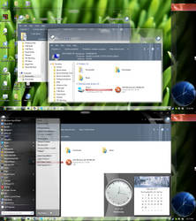 Reflect Visual Style (Windows 8.1) (Preview 10)