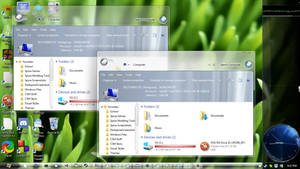 Reflect Visual Style (Windows 8.1) (Preview 11)