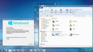 [RELEASE] Windows 8 7989 Aero for Windows 8.1