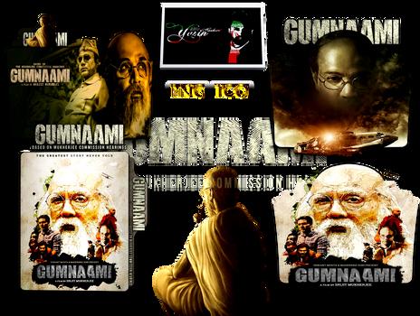 Gumnaami (2019) Hindi Movie Folder Icons Pack