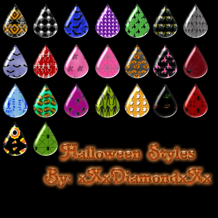 http://th09.deviantart.net/fs50/PRE/i/2009/287/d/7/Halloween_Styles_by_xXxDiamondxXx.jpg