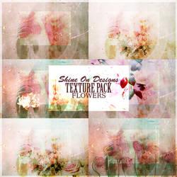 Flowers-texturepack-shineondesigns