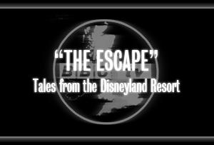 ~TftDR #002: 'The Escape'~ by Nk-Cyborg