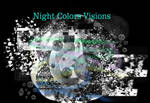 Night Colors Visions by Buvium