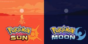 (Animated) Pokemon Sun and Moon confirmed!