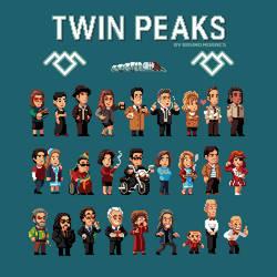 Twin Peaks: 2/2