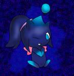 Nebula chao by MintStarMari