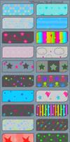 2O Star Pattern's
