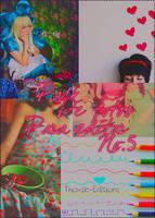 Pack de Fotos para Editar No.5 by Thoxiic-Editions