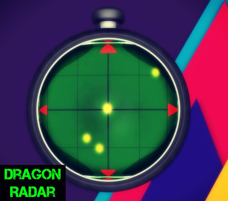 DragonRadar by RavenKiryu