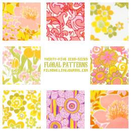 باترنز، باترن للفوتوشوب وللتصاميم ، مكتبة كاملة بروابط مباشرة !! Floral_patterns_no__1_by_filmowe