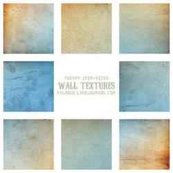 Dirty wallpaper textures no. 1