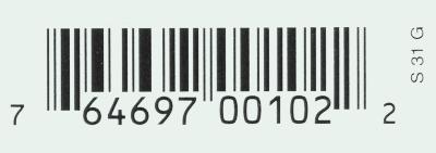 Bar codes by filmowe