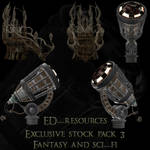 Exclusive Stock Pack 3